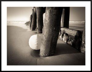 beach ball at the isle of palms sc